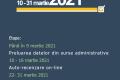 Recensamant de proba intre 10 si 31 martie. Pregătiri pentru recensământul populației și locuințelor de anul acesta