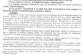 ANUNT al Autoritatii Nationale Fitosanitare privind aparitia si dezvoltarea daunatorului molia pielitei fructelor la plantatiile de mar